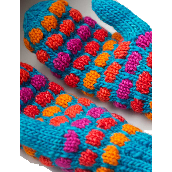 Holli Yeoh Glove/Mitten Patterns