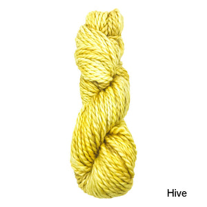 Puzzle Tree Yarns Nimbus Bulky