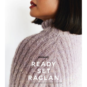 Ready, Set, Raglan