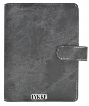 "Lykke 6"" DPN Small Set - Grey Denim"