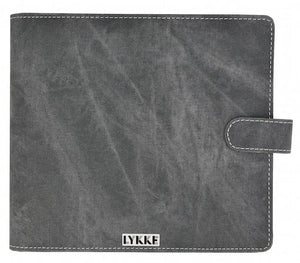 "Lykke 6"" DPN Large Set - Grey Denim"
