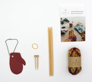 Knit Ornament Kits