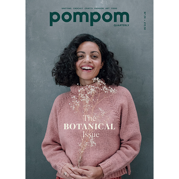 PomPom Quarterly no. 28