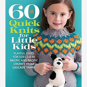 Quick Knits for Little Kids