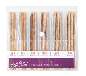 KnitPicks DPN Sock Set