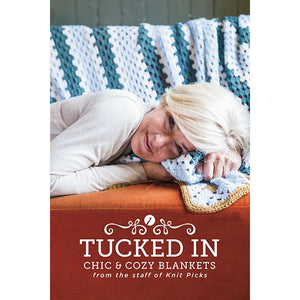 Tucked In - Chic & Cozy Blankets