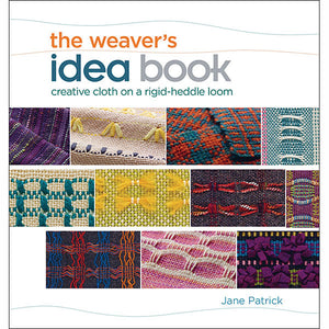 The Weaver's Idea Book by Jane Patrick