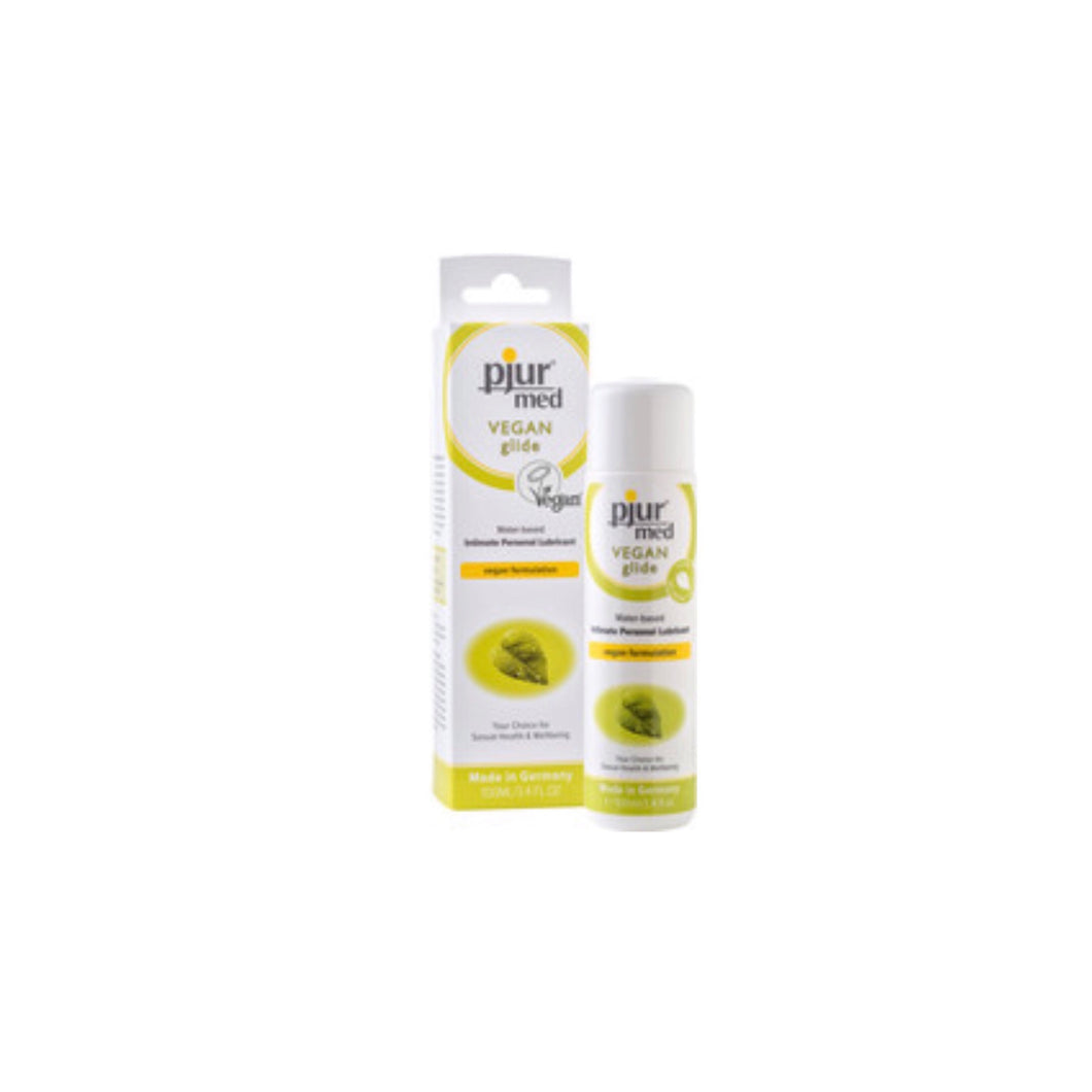 pjur med Vegan Glide - 100ml