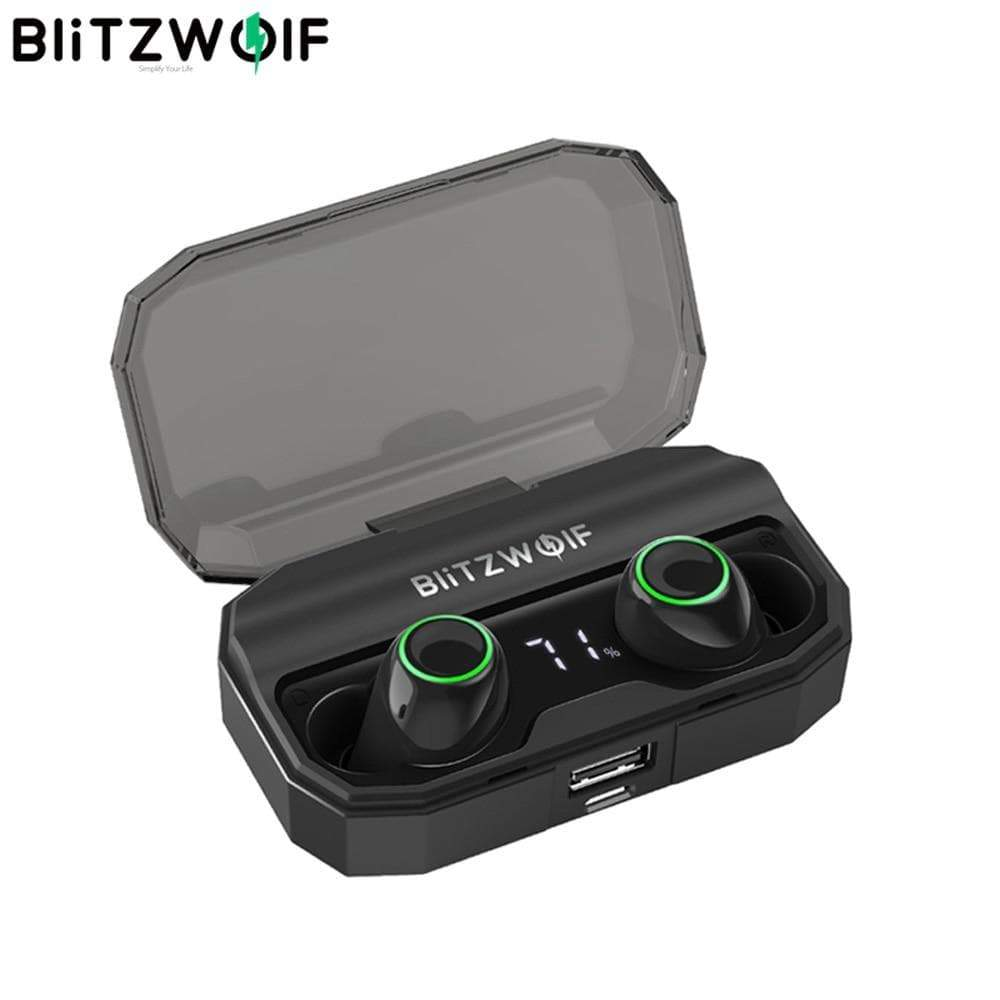 SportsChest BlitzWolf BW-FYE3S 5.0 Wireless Bluetooth Earphone
