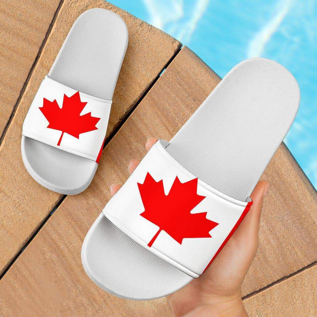 SportsChest Canada Slide Sandals