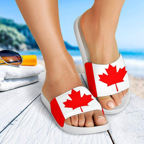 Image of SportsChest Canada Slide Sandals