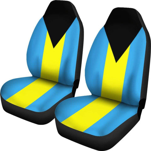 Image of SportsChest Car Seat Covers - Bahamas Car Seat Cover / Universal Fit Bahamas Car Seat Cover