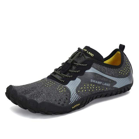 SportsChest dark gray / 37 Mens & Womens Quick dry Running Dry shoes
