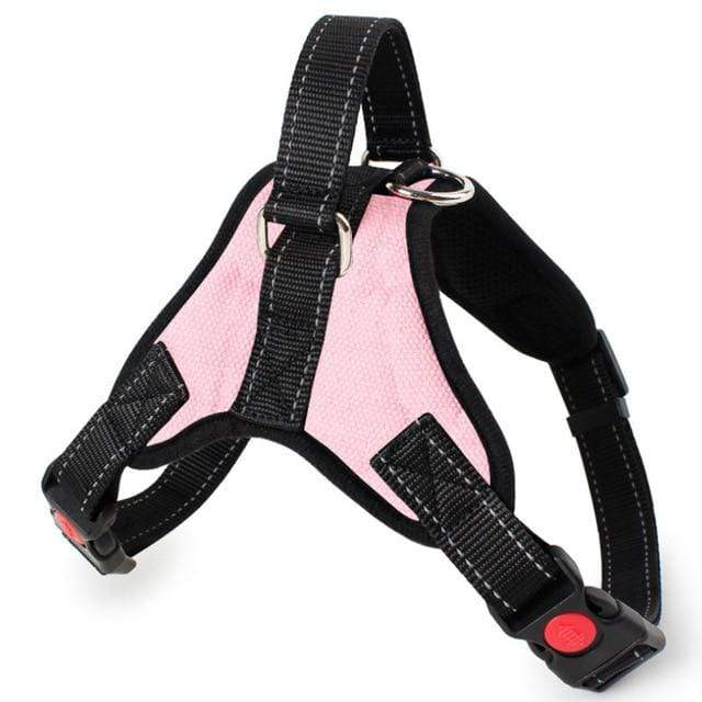 SportsChest Dog Harness PINK / S Dogs Harness