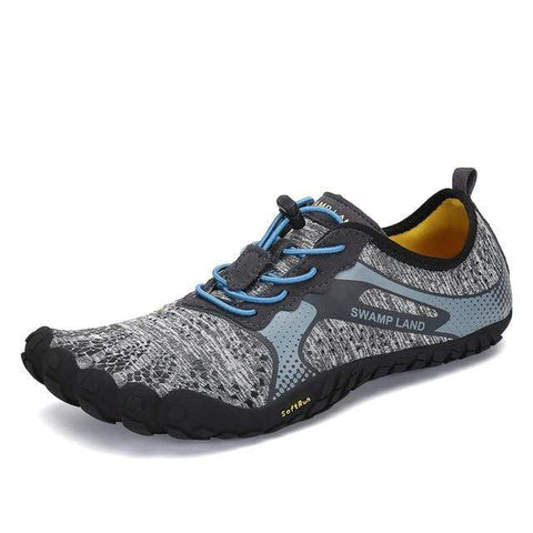 SportsChest Gray / 37 Mens & Womens Quick dry Running Dry shoes