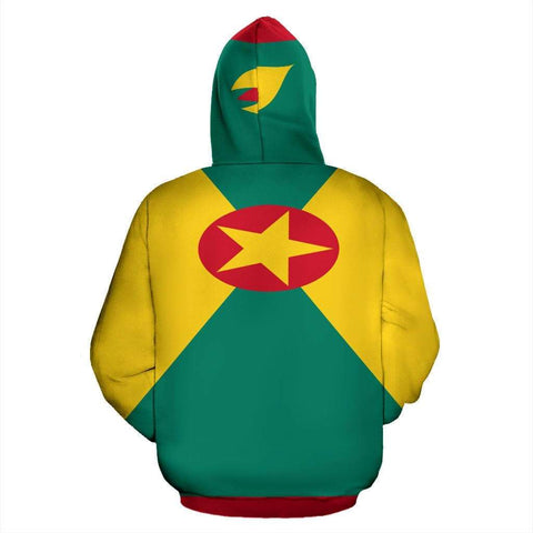 Image of SportsChest Grenada Zip Up Hoodie