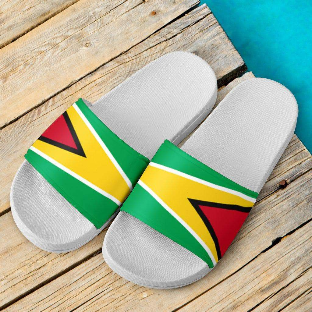 SportsChest Guyana Slide Sandals