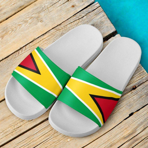 Image of SportsChest Guyana Slide Sandals