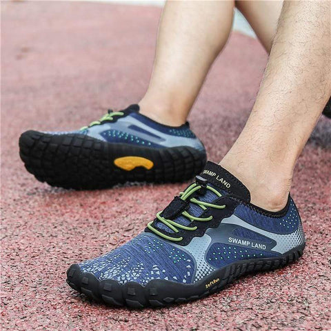 SportsChest Orange / 37 Mens & Womens Quick dry Running Dry shoes