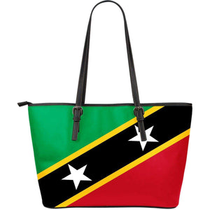 SportsChest Saint Kitts and Nevis Tote Bag Saint Kitts and Nevis Tote Bag