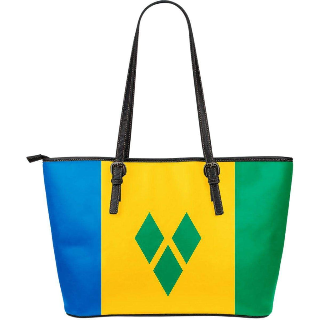 SportsChestStore - Saint Vincent and the Grenadines Tote Bag