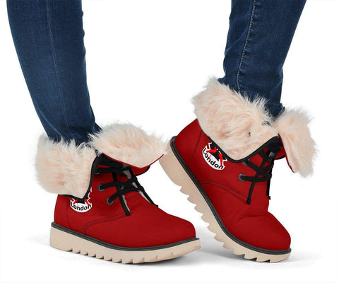 Image of SportsChest STORE #12 London Cambridge Polar Boots