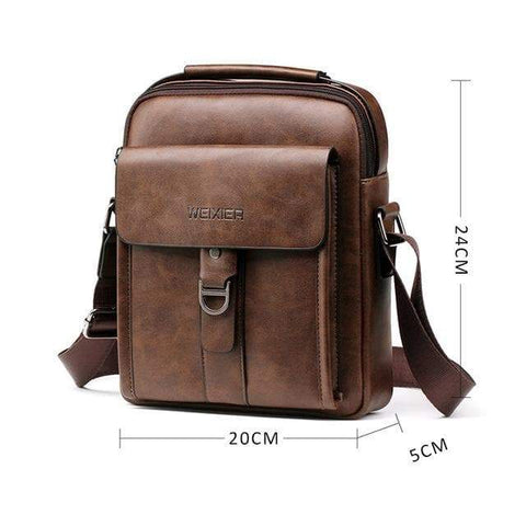 Image of SportsChest STORE 2 Men's Vintage Cross body Shoulder Bags