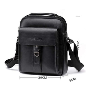 SportsChest STORE 4 Men's Vintage Cross body Shoulder Bags