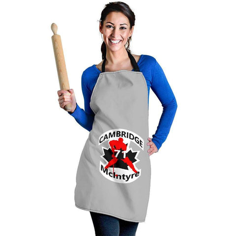 SportsChest STORE #71 McIntyre Cambridge Apron