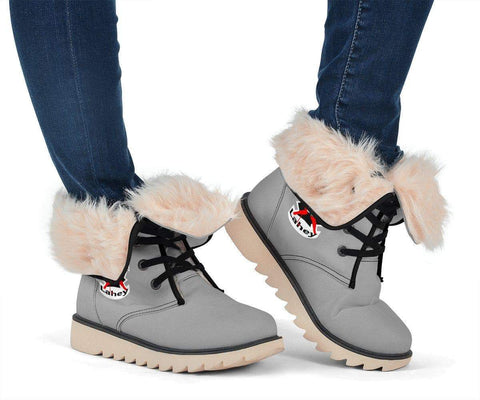 Image of SportsChest STORE #83 Lahey Cambridge Hockey Polar Boots