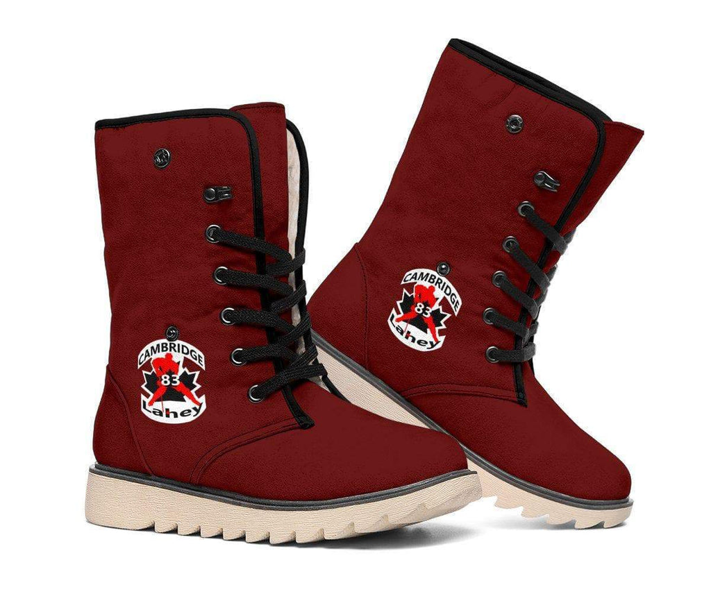 SportsChest STORE #83 Lahey Cambridge Hockey Polar Boots