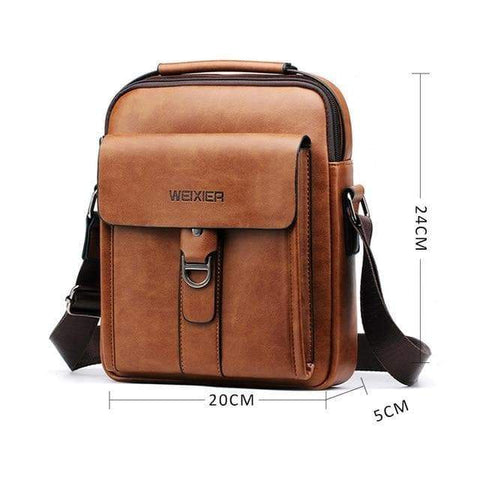 Image of SportsChest STORE Men's Vintage Cross body Shoulder Bags