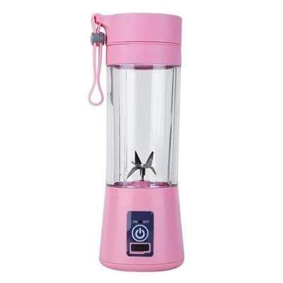 Image of SportsChest STORE Pink / Russian Federation / 6 blades portable blender