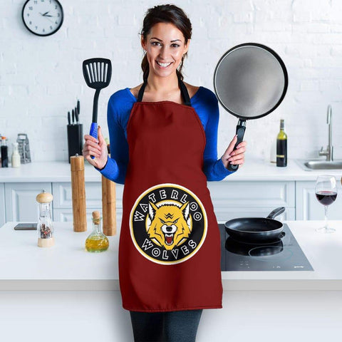 Image of SportsChest STORE Waterloo Wolves Aprons