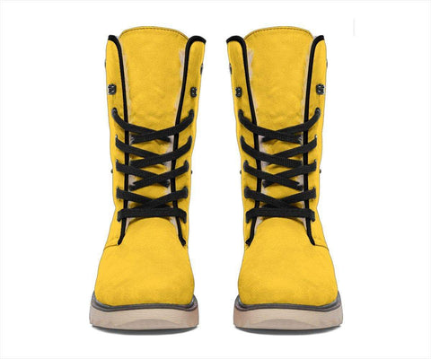 SportsChest STORE Waterloo Wolves Polar Boots White