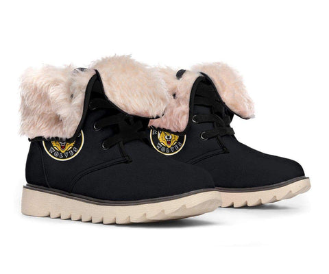 Image of SportsChest STORE Waterloo Wolves Polar Boots White