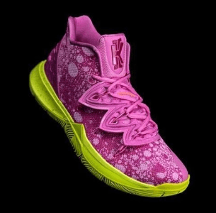 Image of SportsChest XVILEBRON Shoes Basketball Shoes For Cheap 20th  Sponge x Kyrie 5