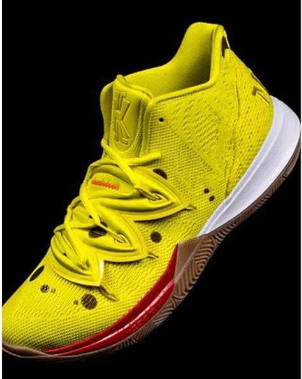 SportsChest XVILEBRON Shoes Basketball Shoes For Cheap 20th  Sponge x Kyrie 5