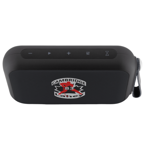 teelaunch Headphones Bluetooth Speaker #83 Lahey Cambridge hockey Bluetooth Thumpah Speaker