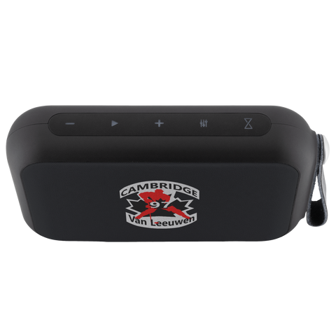 teelaunch Headphones Bluetooth Speaker #97 Van Leeuwen Cambridge Hockey Thumpah Bluetooth Speaker