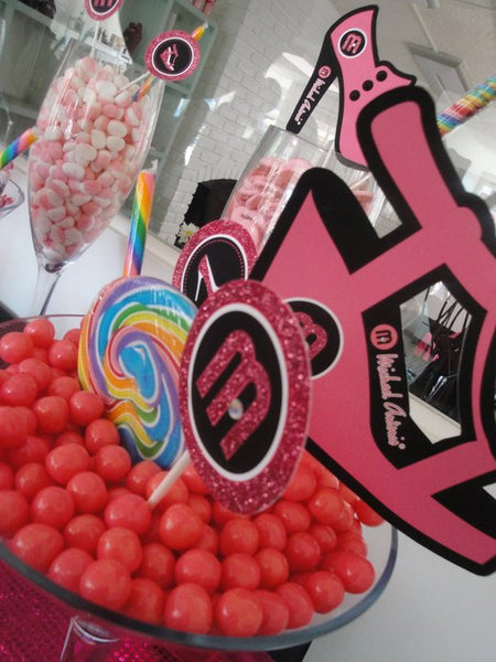 Corporate Event Favors Edible Images Experiential