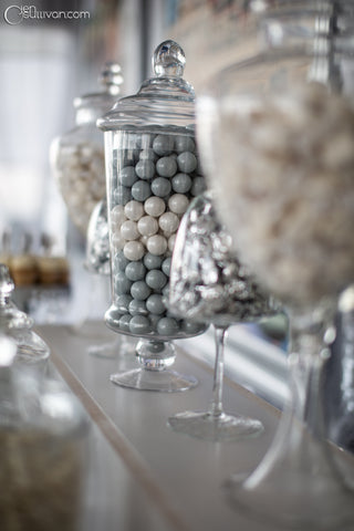 Fantastic Wedding Candy Buffet Bars Candy Stations Candy Los Angeles Interior Design Ideas Apansoteloinfo