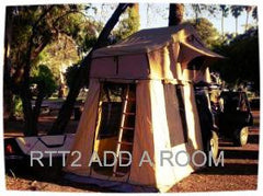 ROOF TOP TENT ADD A ROOM