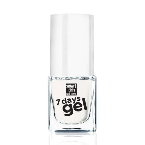7 Days Gel Nail Enamel