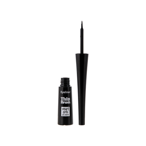 Eyeliner Super Thin Black