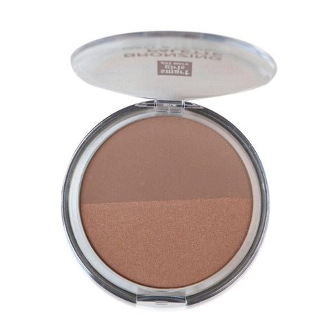 Bronzing Powder Duo Matte & Pearl