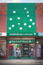 Irish Shop Parramatta Rd Stanmore