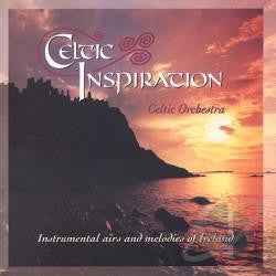 CD - Celtic Orchestra - Celtic Reflections