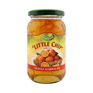 Fruitfield Little Chip Fine Cut Marmalade 454g