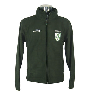 Shamrock Fleece Top Lansdowne.